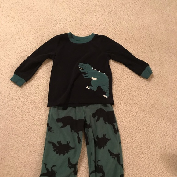 Carter's Other - Carters Pajama Set